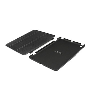 [Macally]아이패드 미니 CMATEMINIB Reversible Cover and Hardshell Case with Stand [Black]
