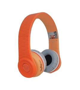 [FannyWang] 페니왕 1003 On-Ear Wang's orange
