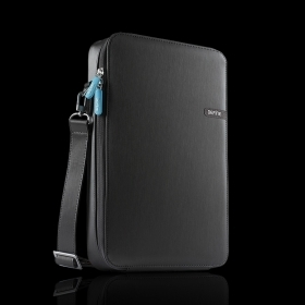 "[Befine] MacBook Air 11"" MeshVertical Sling - blue"