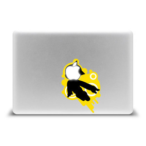 Space Boy_for macbook