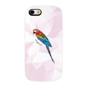 [A-STEP] Camo Parrot Pink Slimpackcase 슬림팩케이스