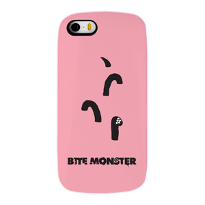 [A-STEP] Bite Monster 03 Slimpackcase 슬림팩케이스