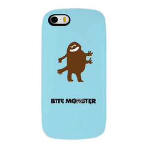 [A-STEP] Bite Monster 04 Slimpackcase 슬림팩케이스